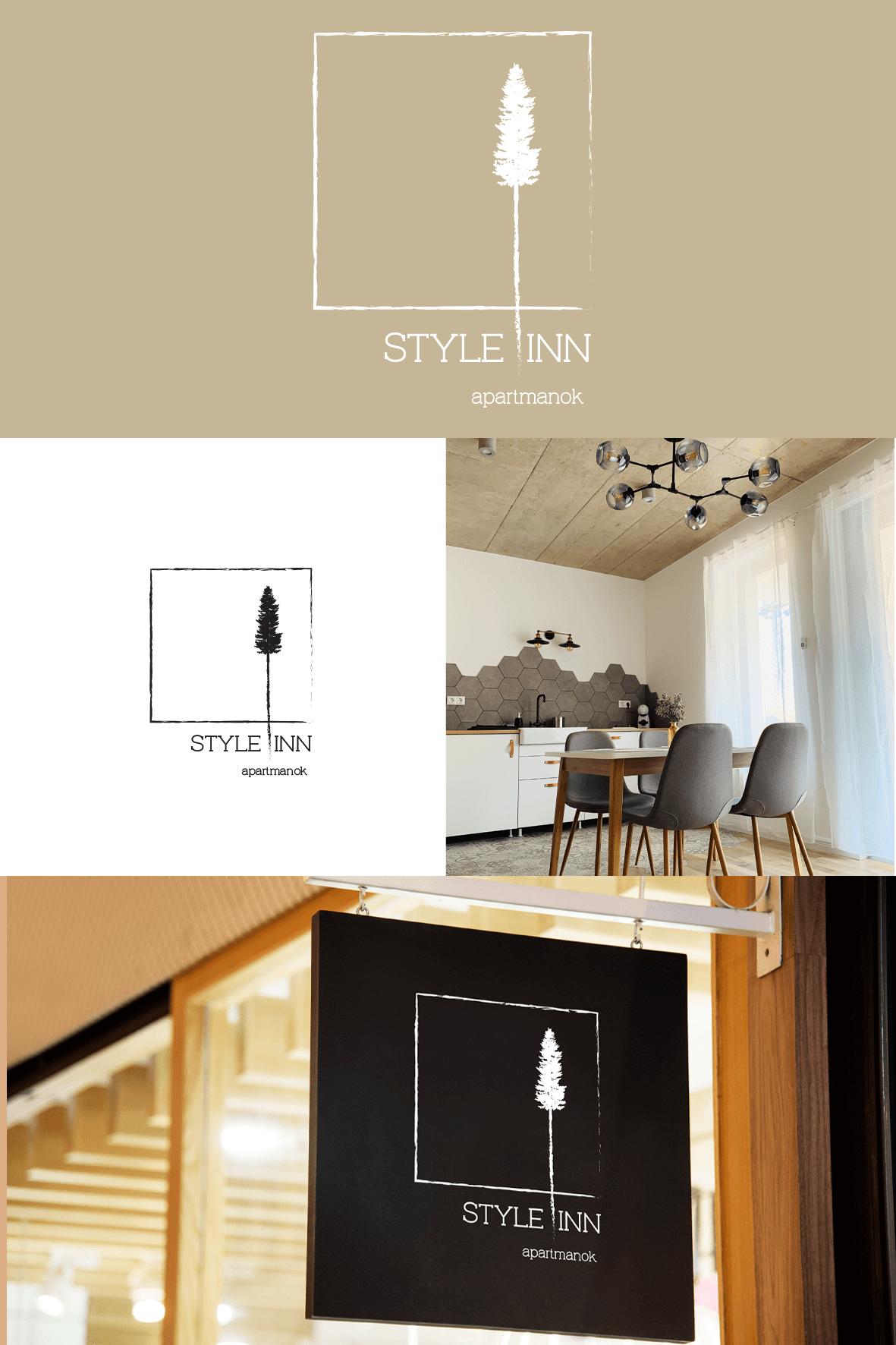 Style Inn Apartmanok