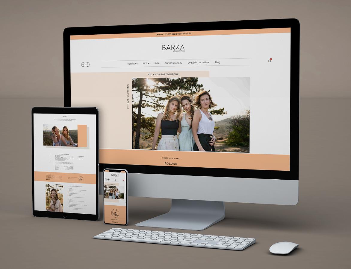 barka_webshop
